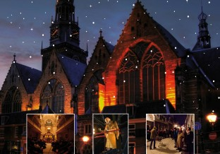 kerst agenda amsterdam