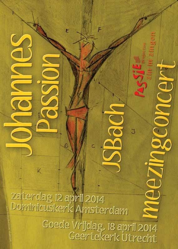 passieconcert johannes passion meezingconcert 12 april 2014