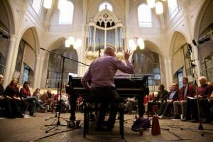 Mantra zingen o.l.v. Jan Kortie