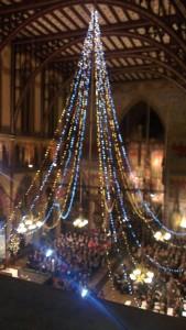 Dominicus Amsterdam kerstnacht
