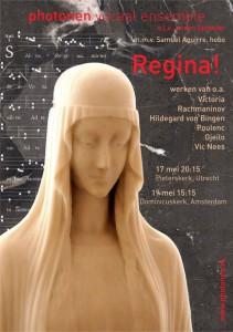 Regina voorzijde_