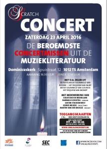 concertflyer
